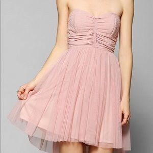 Ballerina Dress from Urban Outfitters